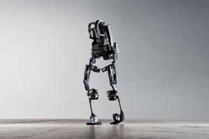 Ekso exoskeleton edit